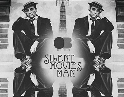 Oski Bravo - Silent Movies Man (Available on Spotify)