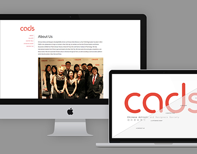 Official Website of CADS NYC