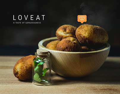 LOVEAT - A Taste of Gorgeousness