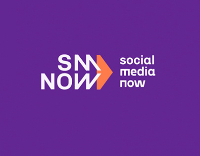 Social Media Now   Rebranding