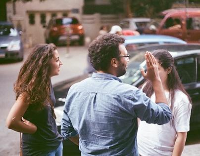 People To Cherish | Analog Photography Series