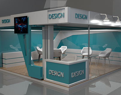 BOOTH AND EVENTS