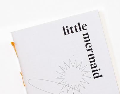 Little Mermaid | Editorial