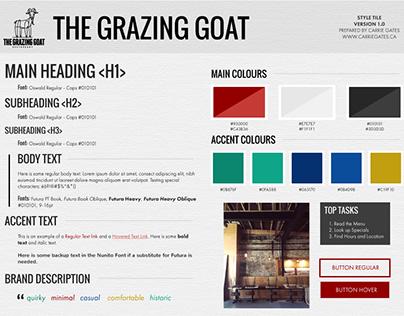 The Grazing Goat Restaurant