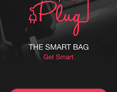 Smart Bag App