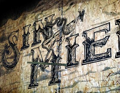 Sin Miedo Mural