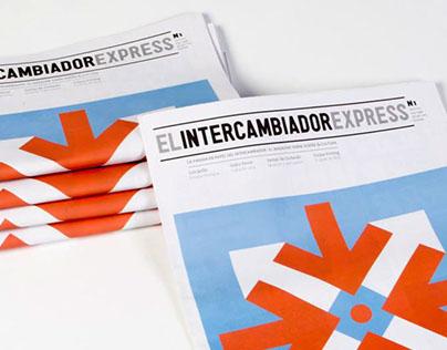 EL INTERCAMBIADOR EXPRESS Nº1