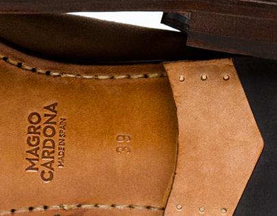MAGROCARDONA FOOTWEAR