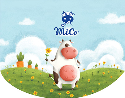 Dairy cows | Packaging MiCo