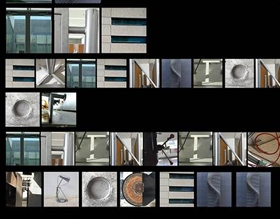 CRGS Typography