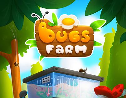 Bugs Farm