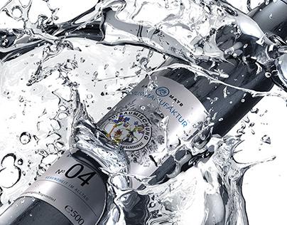 Bottle Visualisation