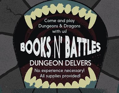 Books N' Battles