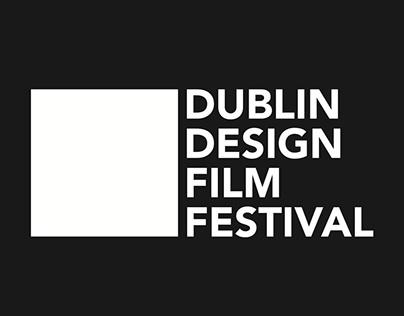 Dublin Design Film Festival