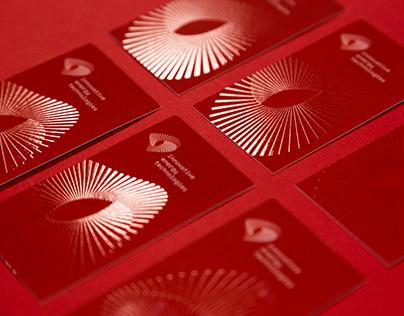 Innovative Energy Technologies | branding