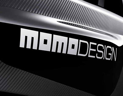 Shooting campaign for MomoDesign
