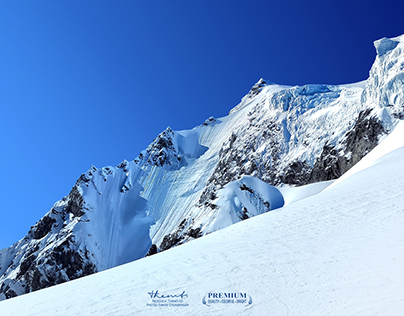 Retouch: Ortler