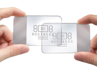 BUSINESS GLASS - Presentarsi con trasparenza