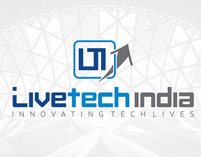 CORPORATE PRESENTATION FOR LIVETECHINDIA