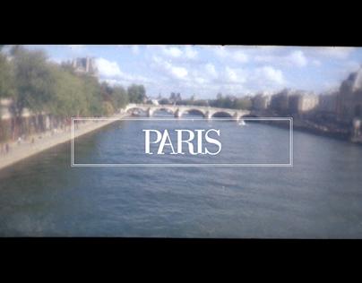 35/35mm - Paris