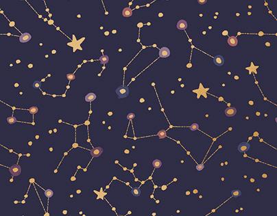 Starshine Print