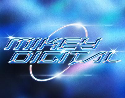 MikeyDigial AV-Spex DJ Mix