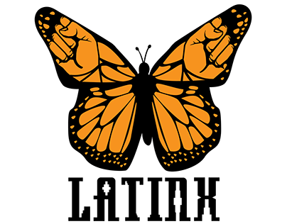 Latinx Association Logo Concepts