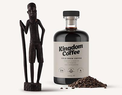 Kingdom Coffee - Cold Brew Coffee