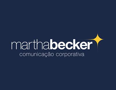 Martha Becker Comunicação Corporativa