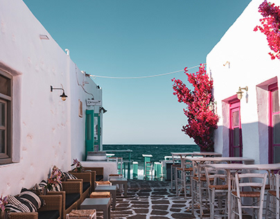 The Paros Project 2019