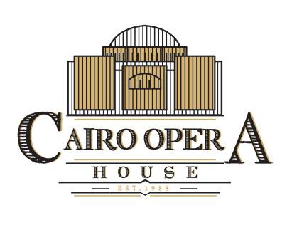 "Graduation Project ""Cairo Opera House"""