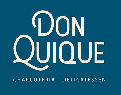 Don Quique Charcuteria Delictatessen