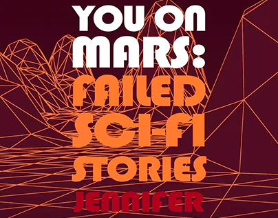 """Book Trailer for """"You On Mars..."""" by Jennifer A. Howard"""