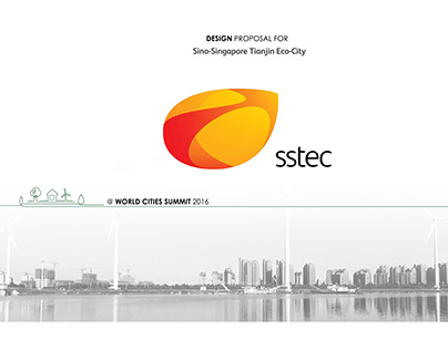 SSTEC Booth @ Singapore Water Week 2016