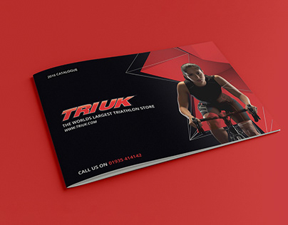 TRI UK 2016 Catalogue