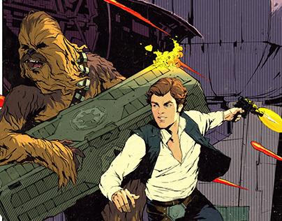 When Han Met Chewie