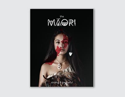 Maori Viewbook