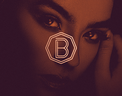 B Beauty | Branding