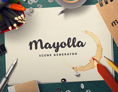 Mayolla – Scene Generator