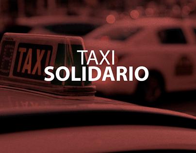 Taxi Solidario