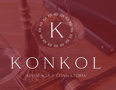 Konkol Advocacia e Consultoria