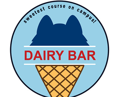 Rebranding the UConn Dairy Bar