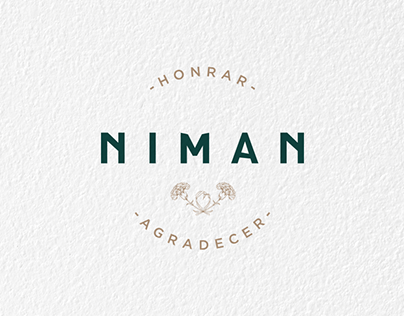 NIMAN - Branding