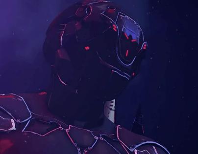 CYBORG 2099