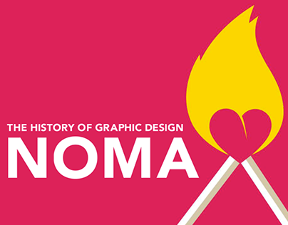 The History of Graphic Design ft Noma Bar