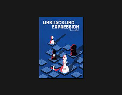 Unshackling Expression