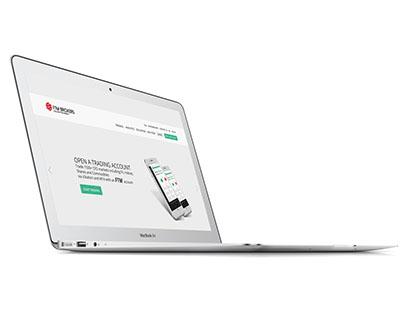 FTM Borkers website