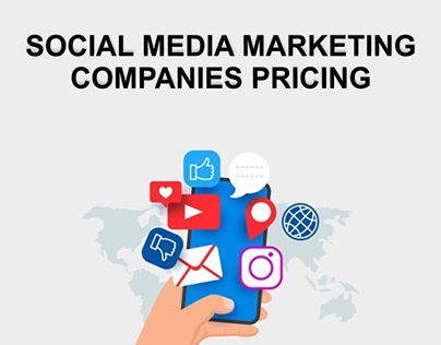 Who are the best for social media marketing companies