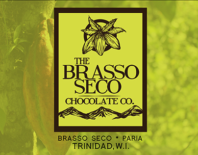 Brasso Seco Chocolate Co.