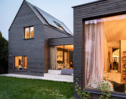 House B by smartvoll